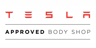 Tesla Body Shop